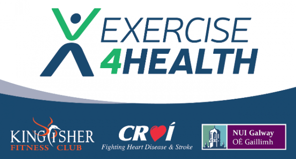 New Exercise4Health Programme proves successful!
