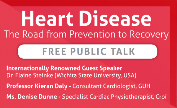 Heart Disease Public Talk
