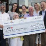 Memorial Event turns to Gold for Charity!