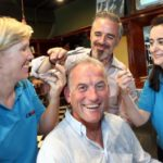 A trip to the Barbers could save your Life!