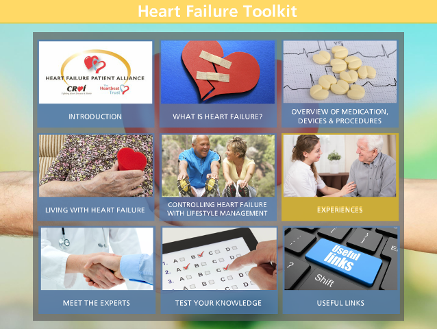 Heart Failure Toolkit