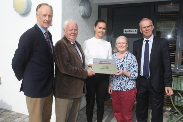Local Charity Recognises Exceptional Community Support!