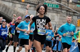 New York City Marathon | Croi Heart & Stroke Charity