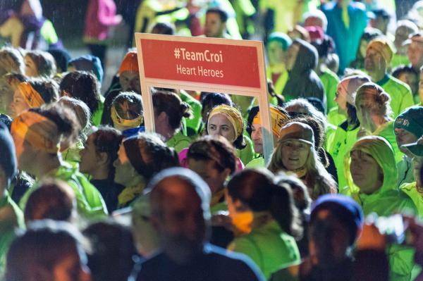 Couch To 5km Tips Croi Heart Stroke Charity