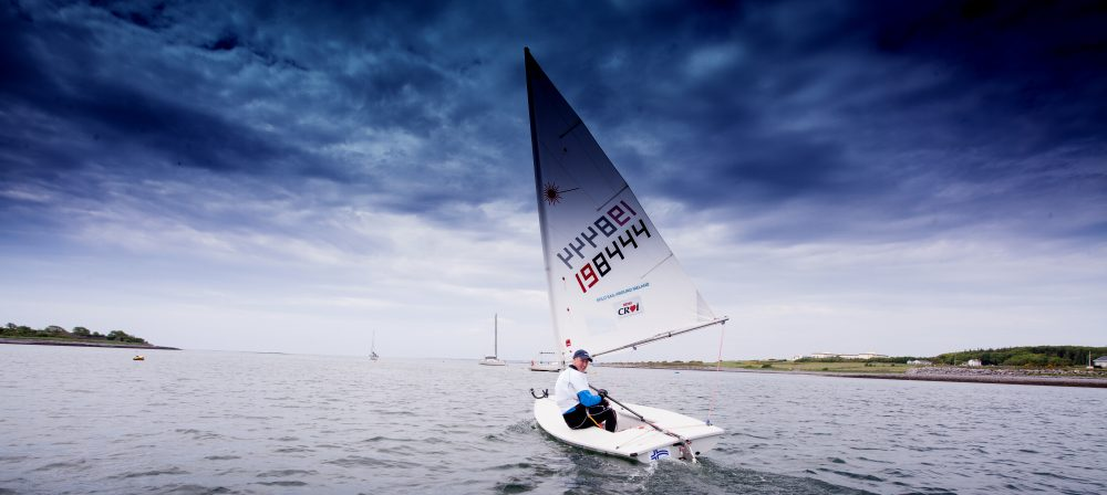 Solo Sail Ireland