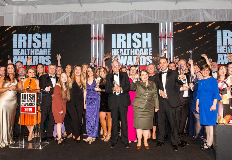 Irish Healthcare Awards 2019Karl Hussey Photography 2019.