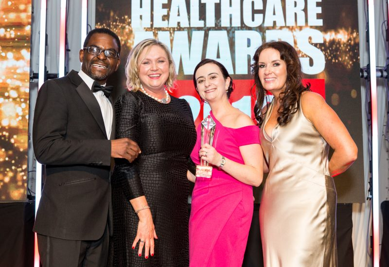 Irish Healthcare Awards 2019 Karl Hussey Photography 2019.