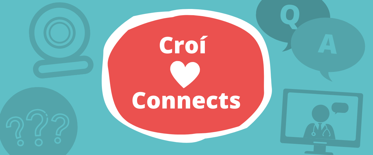 Croí Connects Banner