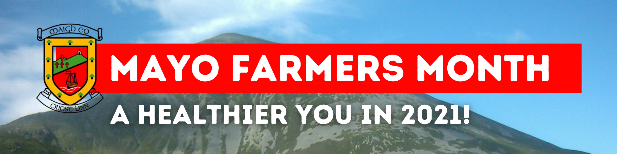 Farmers project - Press release page banner